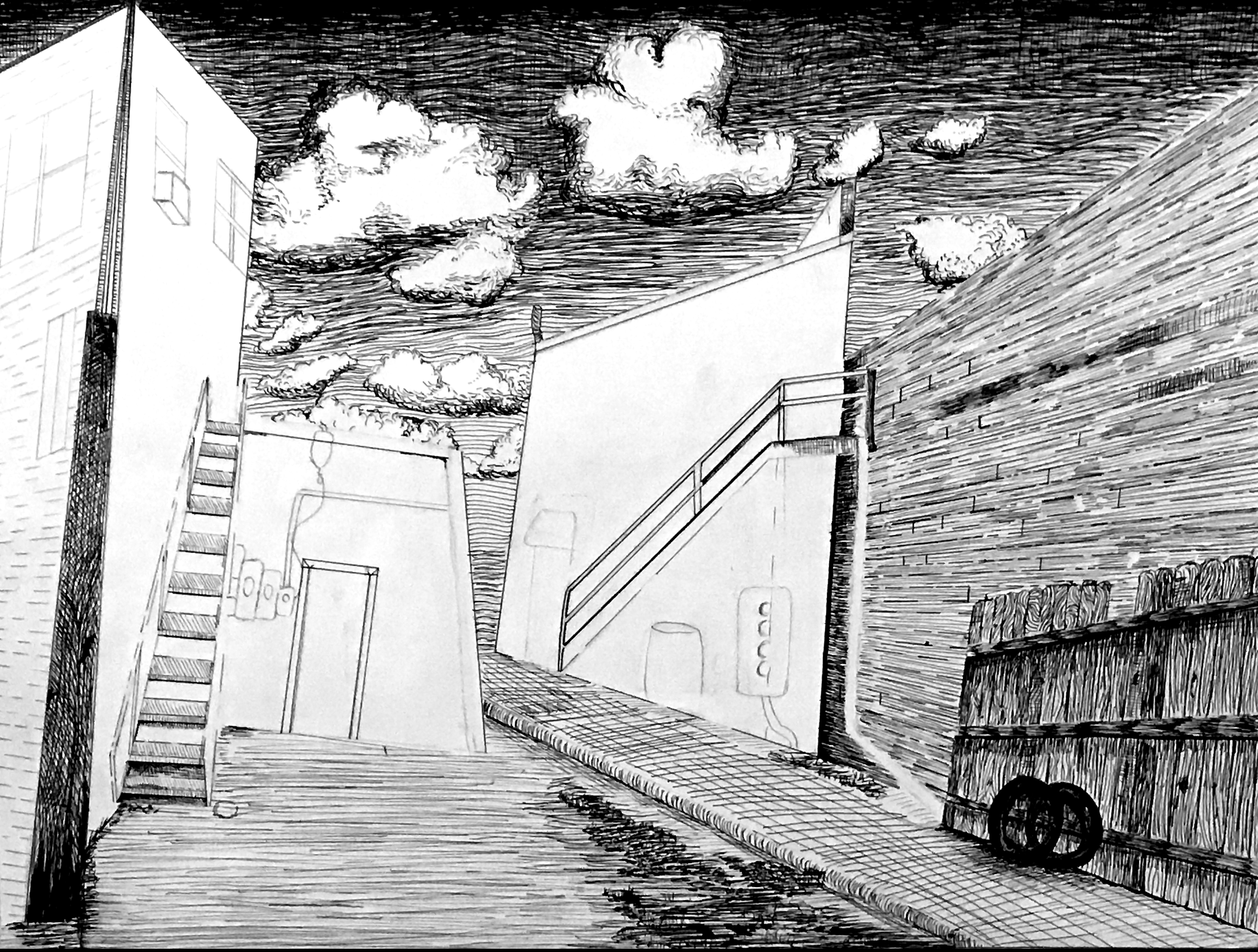Drawing2Alley2